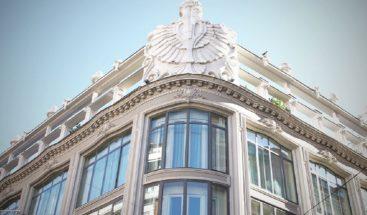 Room Mate cierra temporalmente la mitad de sus hoteles en Madrid por el coronavirus