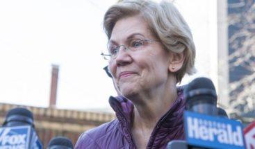 Elizabeth Warren anuncia formalmente su retirada de la carrera presidencial
