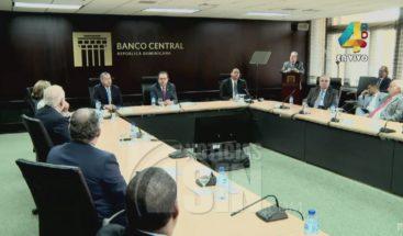 BCRD liberará recursos para préstamos ante posible crisis por pandemia