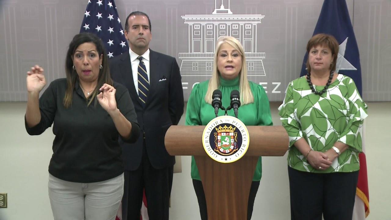 Puerto Rico destinará 787 millones de dólares para mitigar efecto de COVID-19