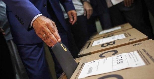 Junta del DN hará reconteo de 16 mil votos nulos y observados para decidir diputaciones
