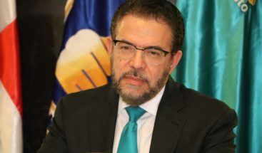 Guillermo Moreno: ¨RD tiene las riquezas acumuladas para enfrentar la presente crisis¨