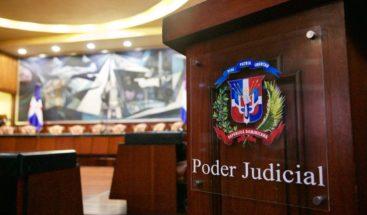 Poder Judicial suspende labores administrativas y jurisdiccionales