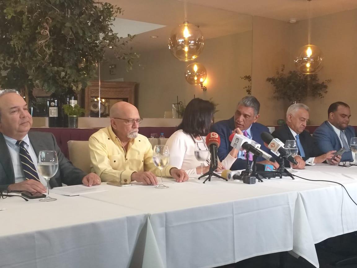 Oposición denuncia irregularidades que atentan contra transparencia de comicios municipales