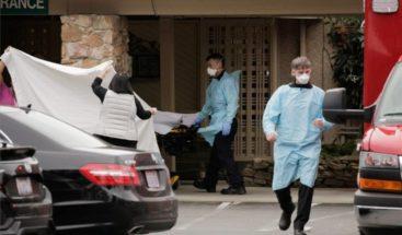 Las pruebas de diagnóstico inicial del coronavirus fallaron en EEUU, dice The New York Times