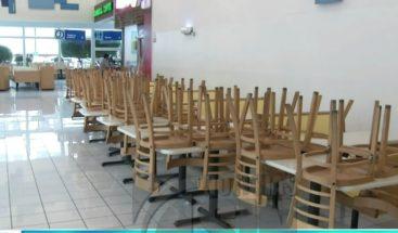 Negocios de comida rápida se preparan para cambiar modalidad de servicios