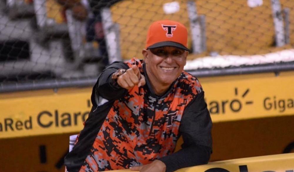 Toros anuncian regreso de Lino Rivera para la próxima temporada