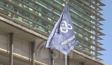 Sociedad civil a favor de la demanda de nulidad contra concurso del Ministerio Público