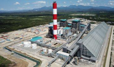 Gobierno inaugará termoeléctrica Punta Catalina este miércoles