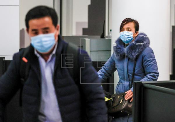 Holanda registra 190 casos nuevos de contagio y 5 de muerte con coronavirus