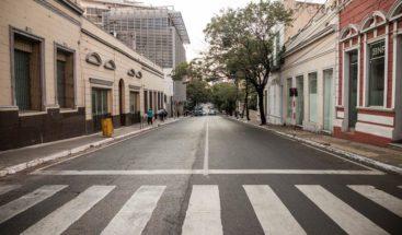 Paraguay confirma su primera muerte por coronavirus