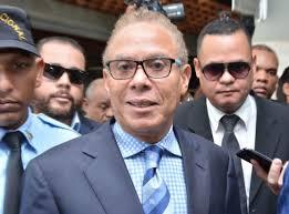 Ángel Rondón demanda a Odebrecht en reclamo de US$25.6 millones por Punta Catalina