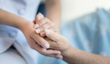 Enfermera es mordida por paciente con COVID19 en China