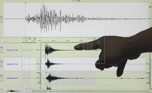 Un sismo de magnitud 6,4 se registra en Honduras sin daños