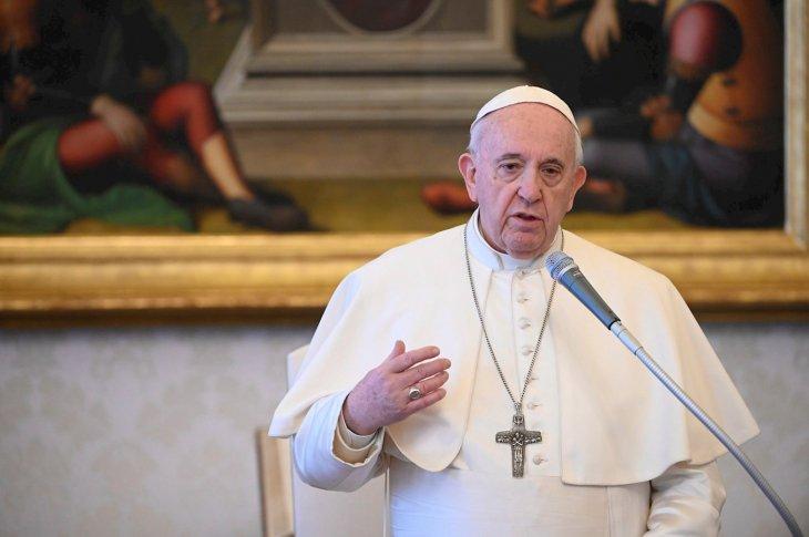 El papa crea una nueva comisión de estudio para el diaconato de las mujeres