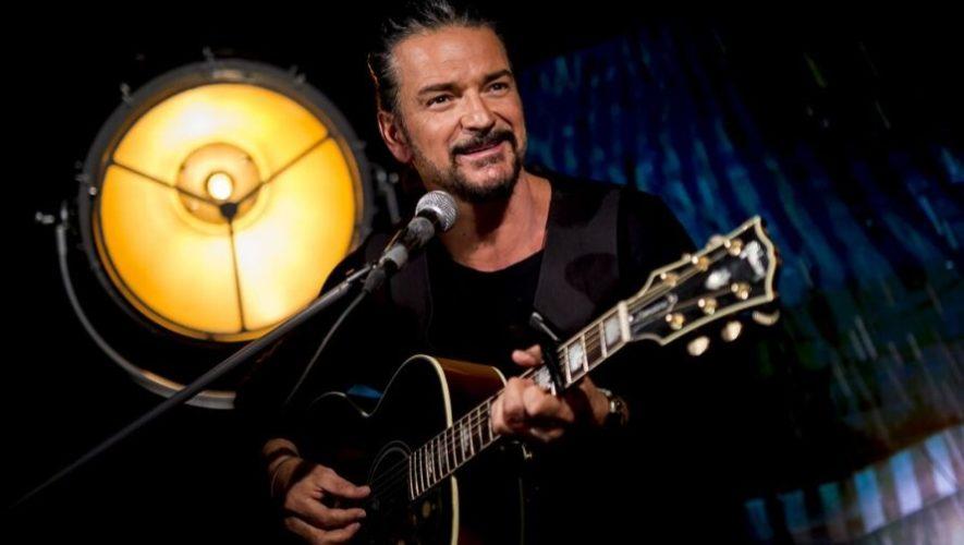 Ricardo Arjona anuncia nuevo disco para mayo