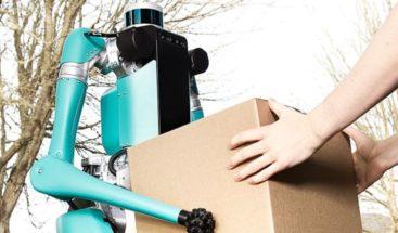 Robots de reparto, la solución de un supermercado de EEUU al coronavirus