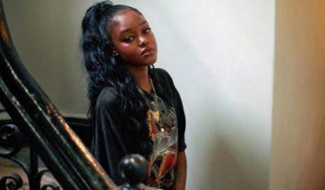 Rapera Chynna Rogers murió de una sobredosis de drogas