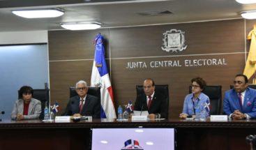 Consenso en los principales partidos políticos para aplazar elecciones de mayo