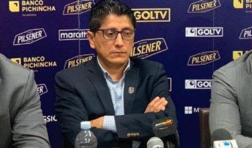 Conmebol y FIFA no validarán ninguna decisión de la nueva presidencia
