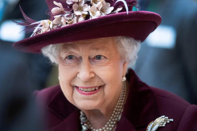 Isabel II conmemorará el final de la Guerra Mundial con mensaje a la nación