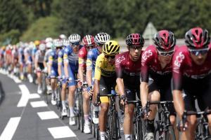 La temporada y el futuro del ciclismo en manos de la pandemia