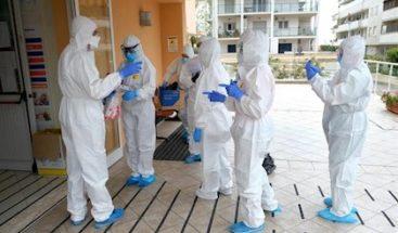 Italia registra una caída general de los contagios pero insiste en la cautela
