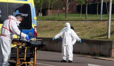 Las muertes por COVID-19 superaron las 200.000 en el mundo, confirma la OMS
