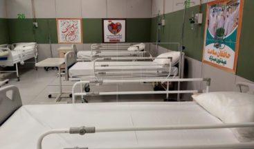 Irán supera los 60.000 casos de COVID-19 pero confirma tendencia descendente