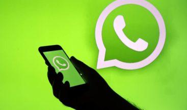 México usa WhatsApp para informar población sobre pandemia