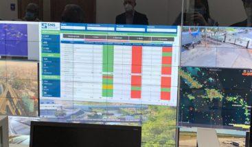 Gobierno usará sistema C5i para manejar información sobre Covid-19