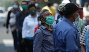 Los casos de COVID-19 se elevan a 117 en El Salvador con 14 nuevos contagios