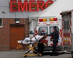 El estado de Nueva York supera los 10.000 muertos por COVID-19