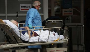 Europa supera el millón de casos de COVID-19 y el mundo roza los dos millones