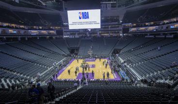 La NBA solo permitirá entrenamientos a partir del 8 de mayo