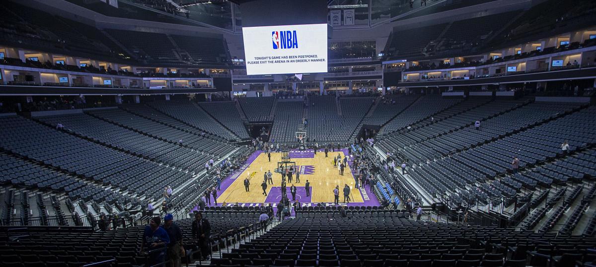 La NBA aprueba plan de jugar con 22 equipos el final de laplan de jugar