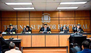 TSE ordena incluir en boleta electoral a candidata a diputada en Santiago