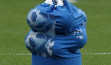 Real Madrid y Barcelona en campaña de FIFA para ser activo en casa