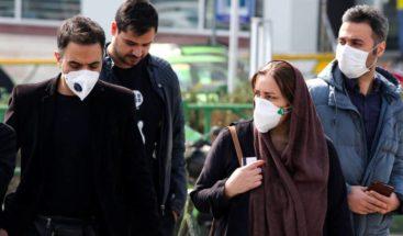 Irán, con 3.294 muertos, aumentará su capacidad de diagnóstico de la COVID-19