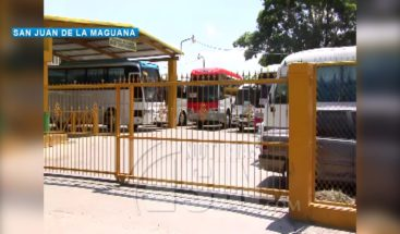 Transportistas de San Juan piden ayuda del Estado
