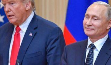 Putin, Trump y rey saudí apoyan el acuerdo de la OPEP+