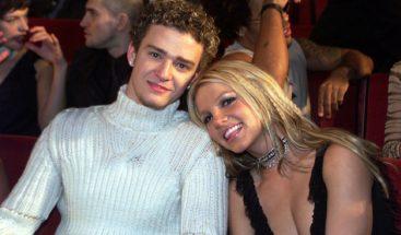 Justin Timberlake enloquece la red al responder vídeo de su ex Britney Spears