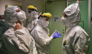 Los muertos en Italia superan los 21.000 mientras los contagios se reducen