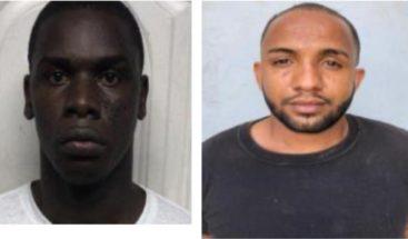 Apresan a dos supuestos sicarios por asesinato de Yeri Cordero