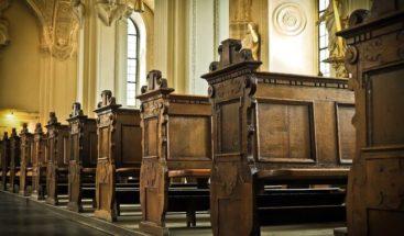 Iglesia católica se enfrenta al Gobierno de Italia por prohibir aún las misas