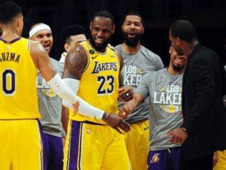 Lakers pedirán que se difieran salarios para trabajadores de bajos ingresos