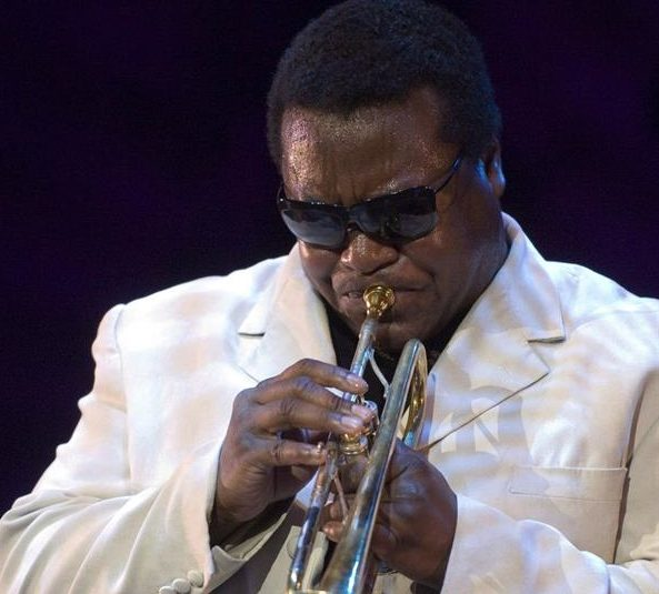 Fallece el virtuoso de la trompeta Wallace Roney tras contraer el coronavirus