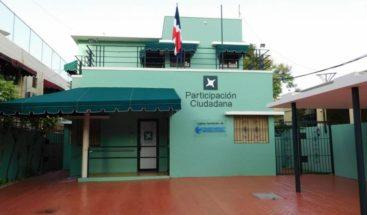 Participación Ciudadana: No habrá condiciones para elecciones