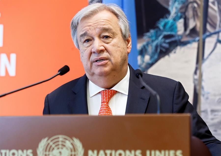 La ONU pide a los países unirse y