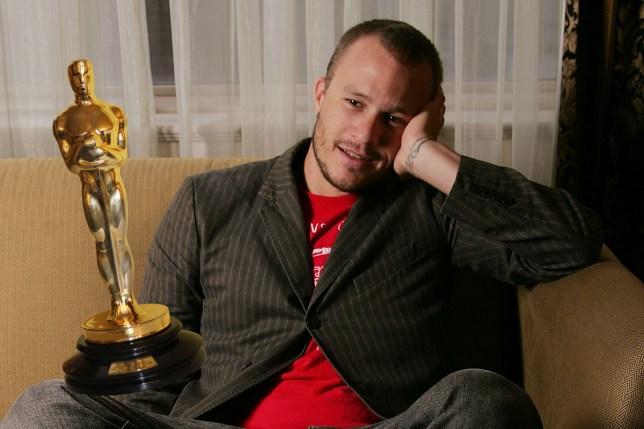 El chiste homófobo que Heath Ledger no quiso hacer en los Óscar